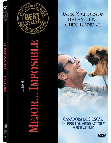 Mejor... Imposible [DVD]