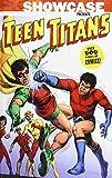 Teen Titans 2 (Showcase Presents) (1435223764) by Friedrich, Mike