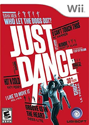 Just Dance from UBI Soft