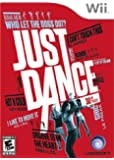 Just Dance - Wii Standard Edition