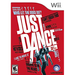 Click to buy Weight Loss Management Product: Just Dance from Amazon!