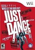Just Dance - Nintendo Wii