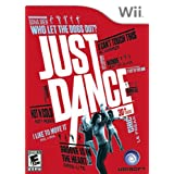 Just Dance - Nintendo Wii ~ UBI Soft