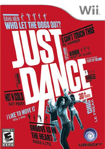 Just Dance - Nintendo Wii (Wi Ft compare prices)