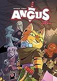 Angus, Tome 5 : Le retour de Gard