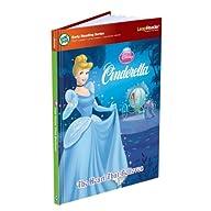 LeapFrog LeapReader Book: Disney Cind…