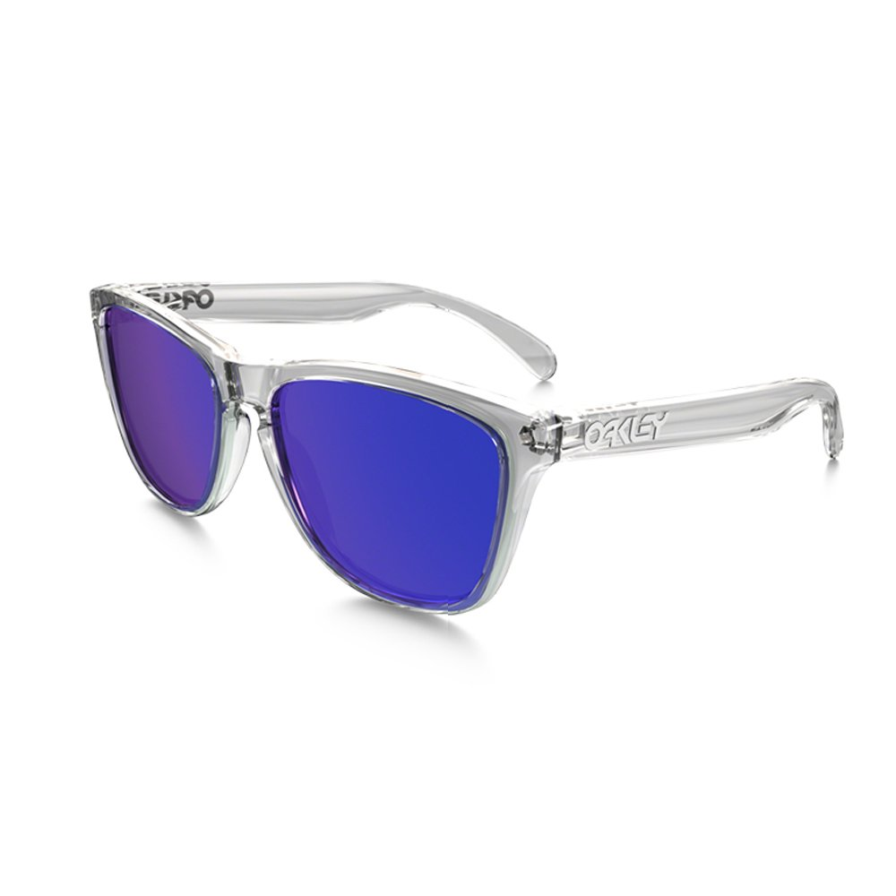 a427ba4a12647 Oakley Mens Frogskins Cat Eye Sunglasses « Heritage Malta