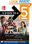 5 Steps to a 5 AP Chemistry, 2012-201...