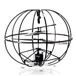 ROBOTIC UFO 3-Channel I/R Flying Ball...