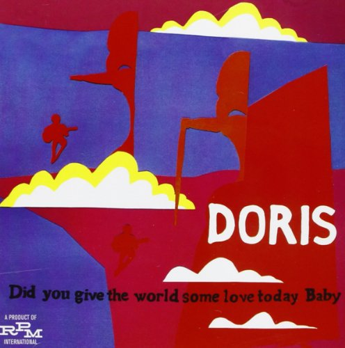 Doris-Did You Give the World Some Love Today Baby-CD-FLAC-1996-LoKET Download