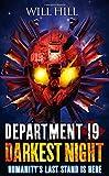 Darkest Night (Department 19)