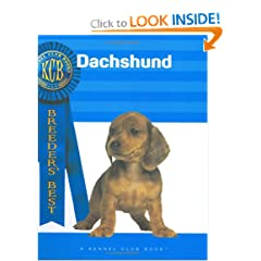 Dachshunds (Breeders' Best: A Kennel Club Book)