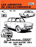 echange, troc Etai - Revue Technique Automobile, numéro 35