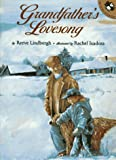 Grandfather's Lovesong (Picture Puffins) (0140554815) by Lindbergh, Reeve