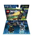 Warner Bros Lego Dimensions Wizard of...