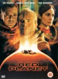 echange, troc Red Planet [Import anglais]