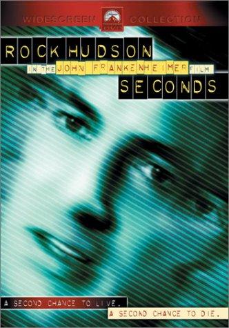 Seconds [DVD] [1966] [Region 1] [US Import] [NTSC]