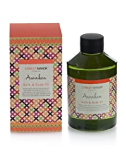 Cowley Manor Awaken Bath & Body Oil 200ml