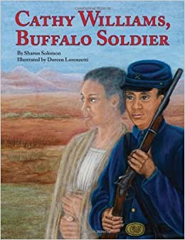 buffalo soldier book review