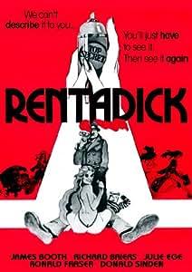 Rentadick [Import]