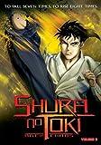 echange, troc Shura No Toki 3: Age of Chaos [Import USA Zone 1]