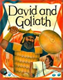 img - for David and Goliath (Bible Stories (Paperback Franklin Watts)) book / textbook / text book