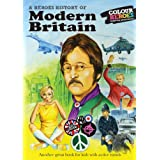 A Heroes History of Modern Britainby William Webb