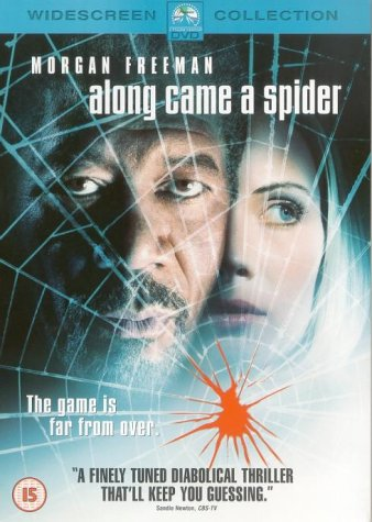 Along Came A Spider [2001] [DVD]