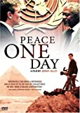 Peace One Day packshot
