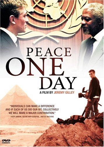 Peace One Day [DVD] [Import]