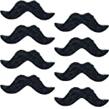 iCarly Mustaches / Favors (8ct)