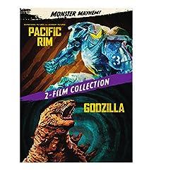 Godzilla - Pacific Rim