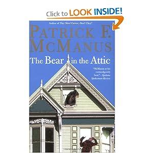 The Bear in the Attic REQ