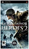 Medal Of Honor: Heroes 2 (PSP)