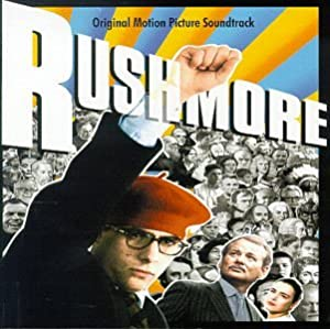SOUNDTRACK-RUSHMORE