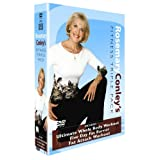 Rosemary Conley - Fitness Triple Pack [DVD]by Rosemary Conley