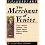 Book Review on The Merchant of Venice: Complete & Unabridged by William Shakespeare