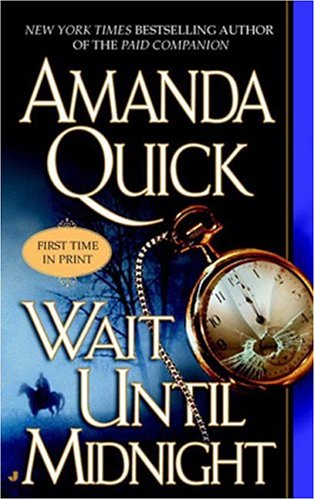 Wait Until Midnight, Amanda  Quick
