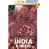 Let's Go India & Nepal 8th Ed