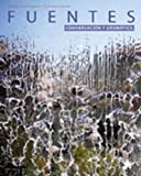 img - for SAM for Rusch's Fuentes: Conversacion y gram tica, 5th book / textbook / text book