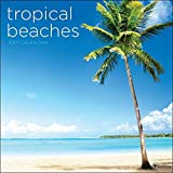 TF Publishing 17-1097 Wall Calendar 2017, Tropical Beaches