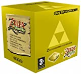 echange, troc CONSOLE Game-Boy Advance The Legend of Zelda : The Minish Cap Pak