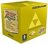 echange, troc CONSOLE Game-Boy Advance The Legend of Zelda : The Minish Cap Pak