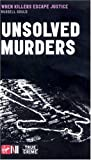 """Unsolved Murders When Killers Escape Justice (Virgin True Crime)"" av Russell Gould"