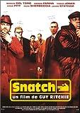 echange, troc Snatch, tu braques ou tu raques [VHS]