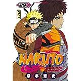 Naruto, tome 29par Masashi Kishimoto