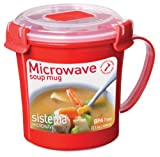 Sistema 656 ml Soup Mug
