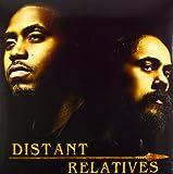 Distant Relatives (Vinyl)