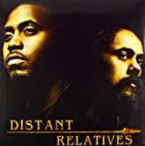 Nas & Damian ''jr. Gong'' Marley Distant Relatives [2 Lp] (Limi [VINYL]