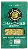 Hambleden Teas Organic Chamomile Tea Loose 55 g (Pack of 6)